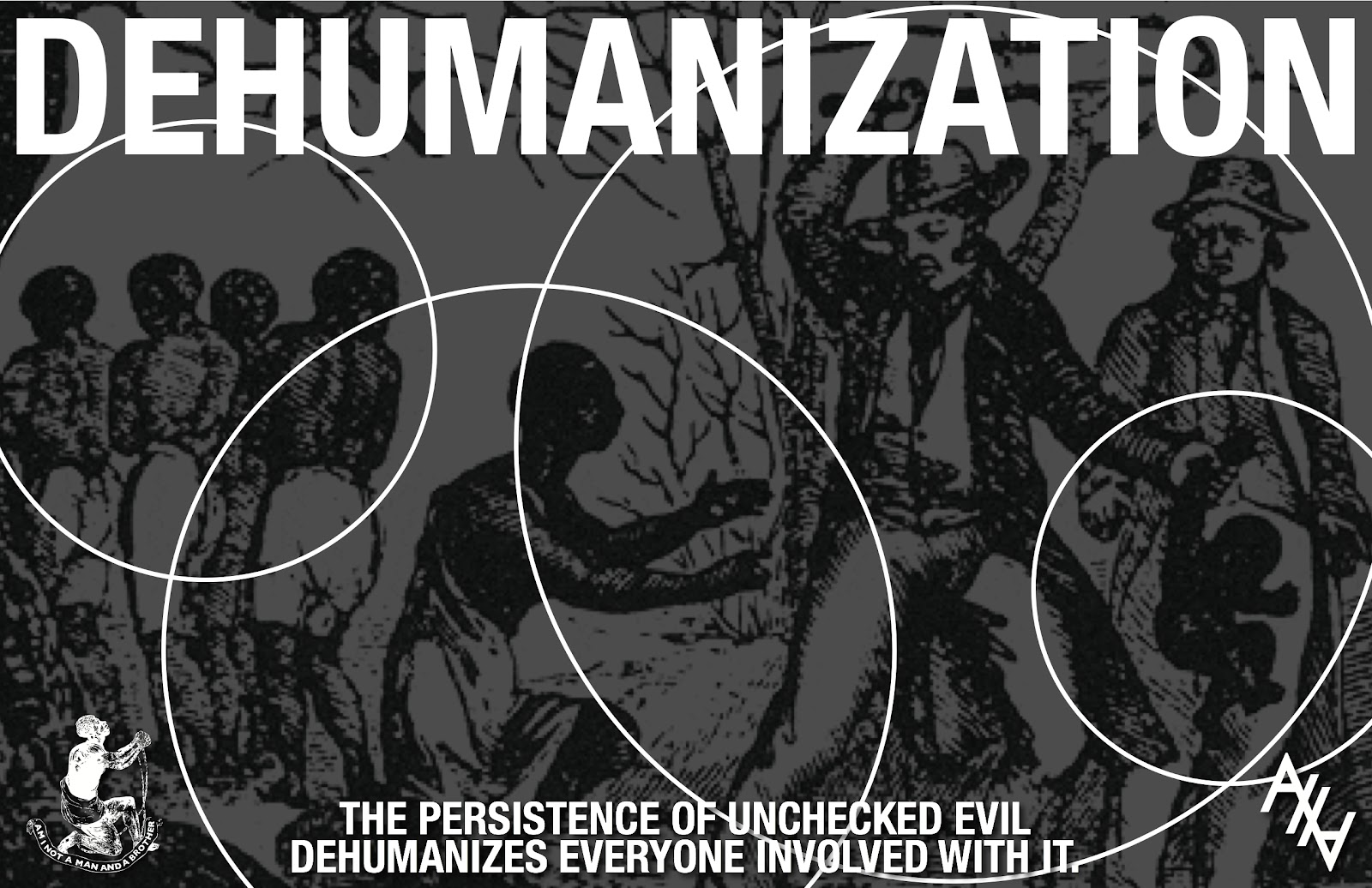 dehumanization slavery essays