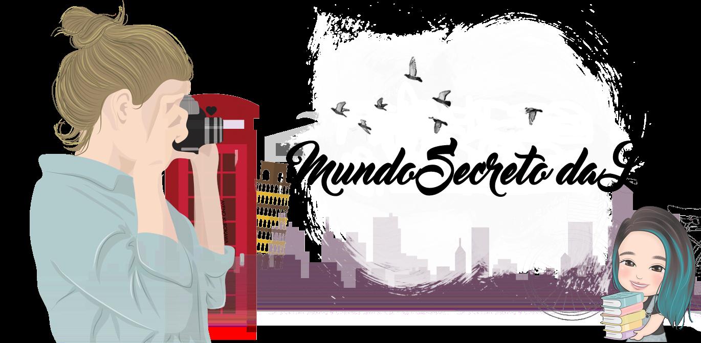 Mundo Secreto da Lia