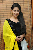Uyyala Jampala heroine Avika Gor New Photos Gallery-thumbnail-16