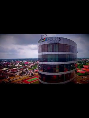 Akwa Ibom Governor, Chief Godswill Akpabio has inaugurated the last batch of life-touching projects worth billions of naira with a clarion call on the people of the state to emulate selfless service of his administration.