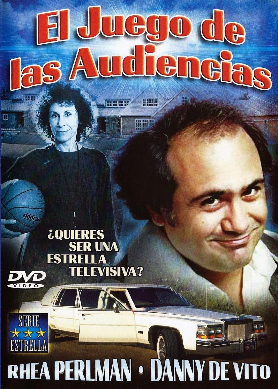 El Juego de las Audiencias (1984)