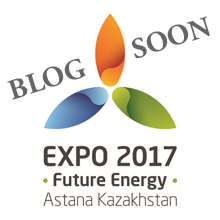 Expo 2017 Astana BLOG