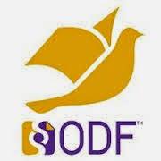 LOGO do ODF