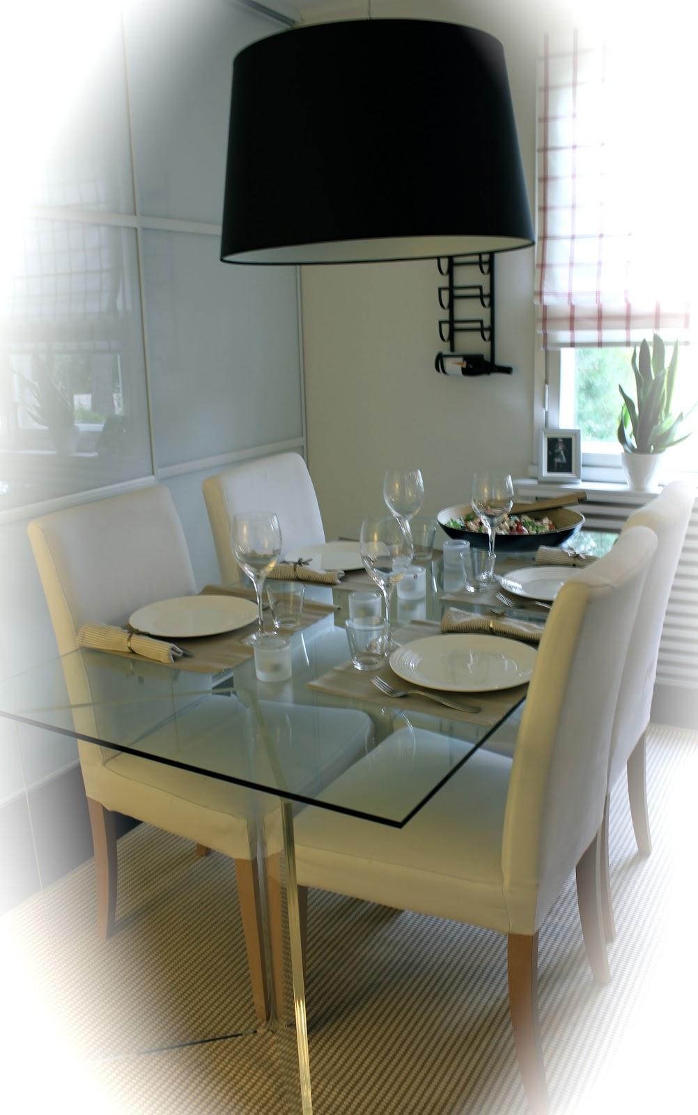 Design Koksbord :  design jasper conrad samt kosta bodas hand blosta chateau glas design