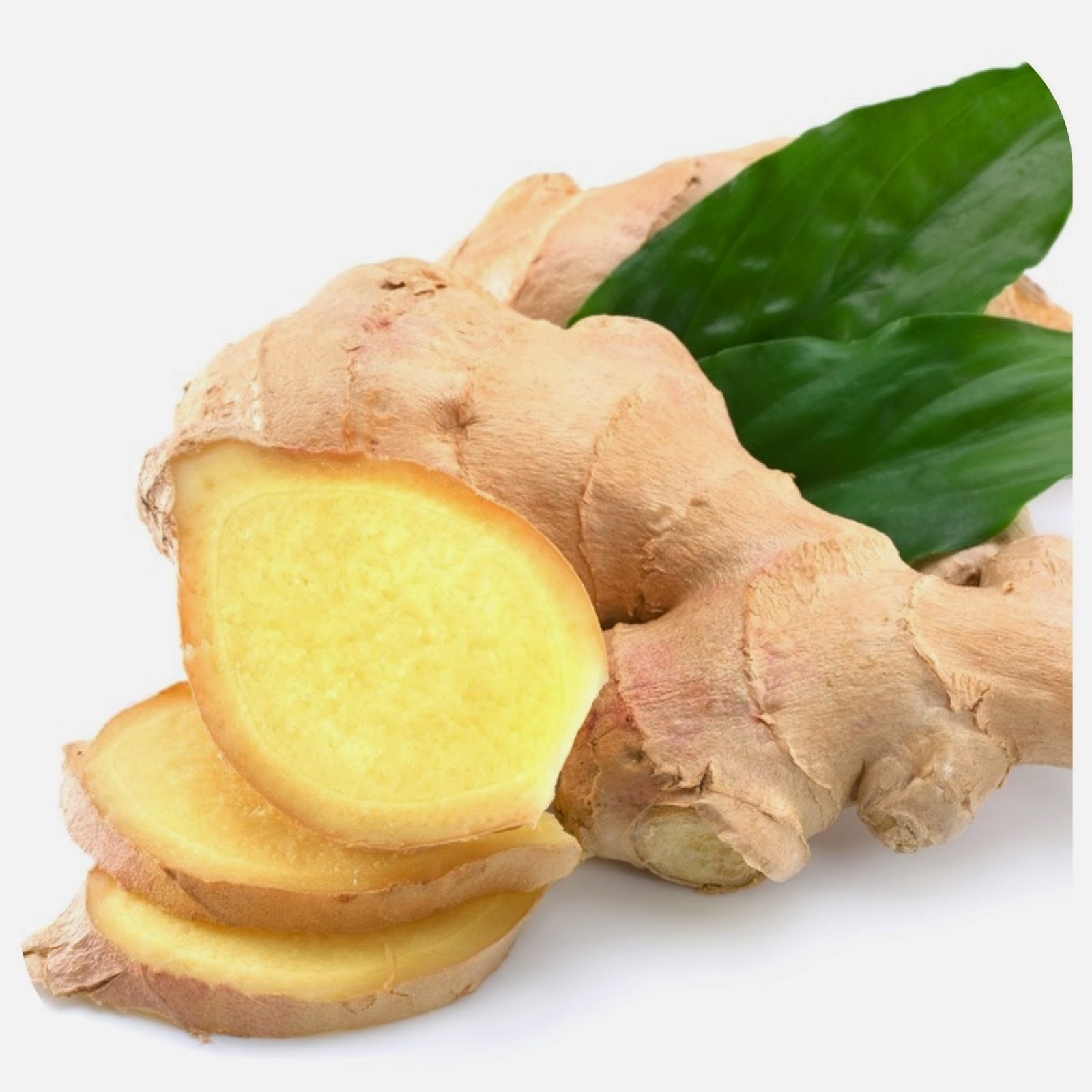 Peppermint-Ginger Plus Shaklee