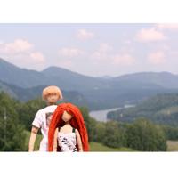 Куклы, Игрушки рукодельные блоги каталог хэндмейд