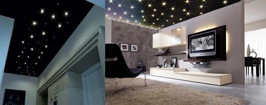 Attrezzature estetica validi consigli su come illuminare gli ambienti - Illuminare casa con led ...