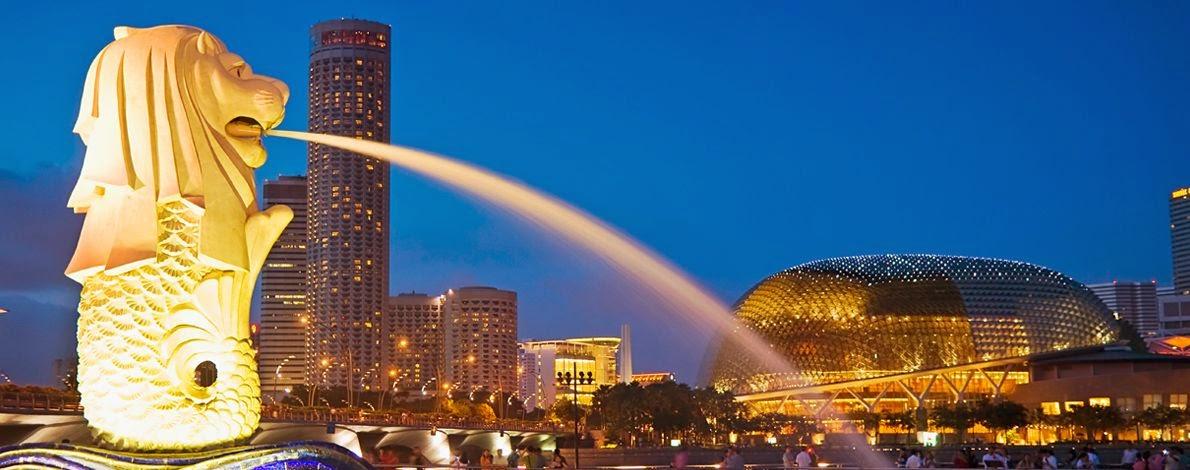 tips jitu jalan jalan ke singapore