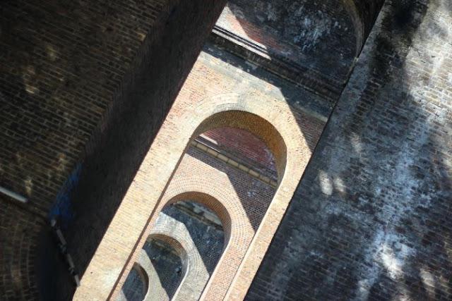 A viaduct