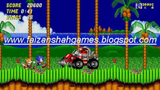 Sega games collection free download