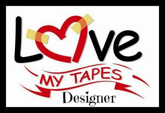 I design for Love My Tapes