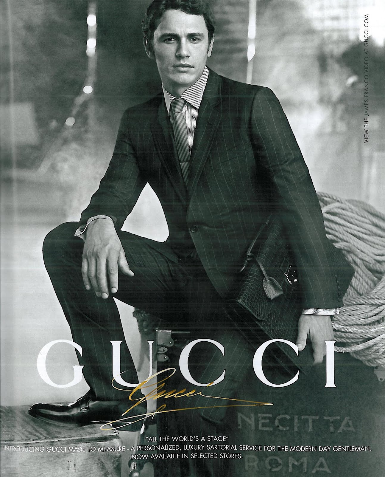 MOLIMU: Trailer: Gucci Documentary 'The Director' by James ...