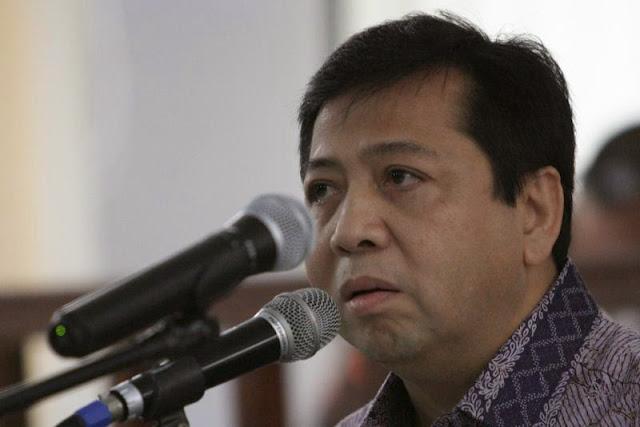 IPI : Perilaku Setya Novanto tidak bisa ditolerir