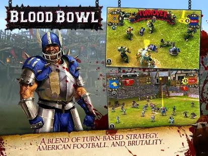 Blood Bowl v3.1.0.19 Apk Obb Android