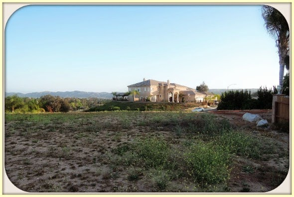 Feel the comfort and peace in its surroundings, this Murrieta CA lot for sale is superb!