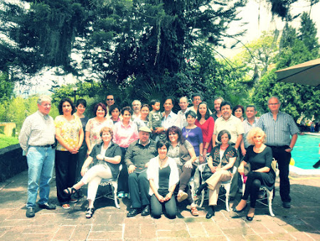 CPM reunión en Xalapa