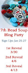 Bead Soup Blog Hop -- WOOT!