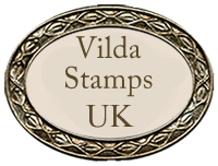 VILDA STAMPS UK