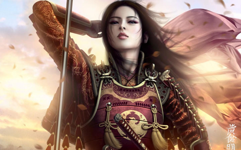 hd samurai wallpapers download