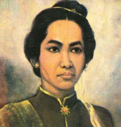 5 Besar Pahlawan Perang Wanita Dunia