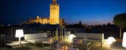 Роскошный отель в Севилье