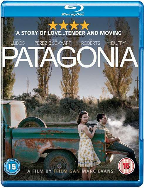 Patagonia (2010) PL.BRRip.XviD-TR0D4T | LEKTOR PL + RMVB