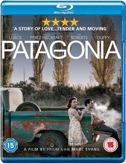 Patagonia (2010) PL.BRRip.XviD-TR0D4T | LEKTOR PL