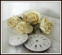 rosor och urtavlor