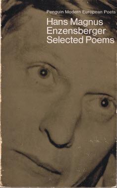 hans magnus enzensberger essays on friendship