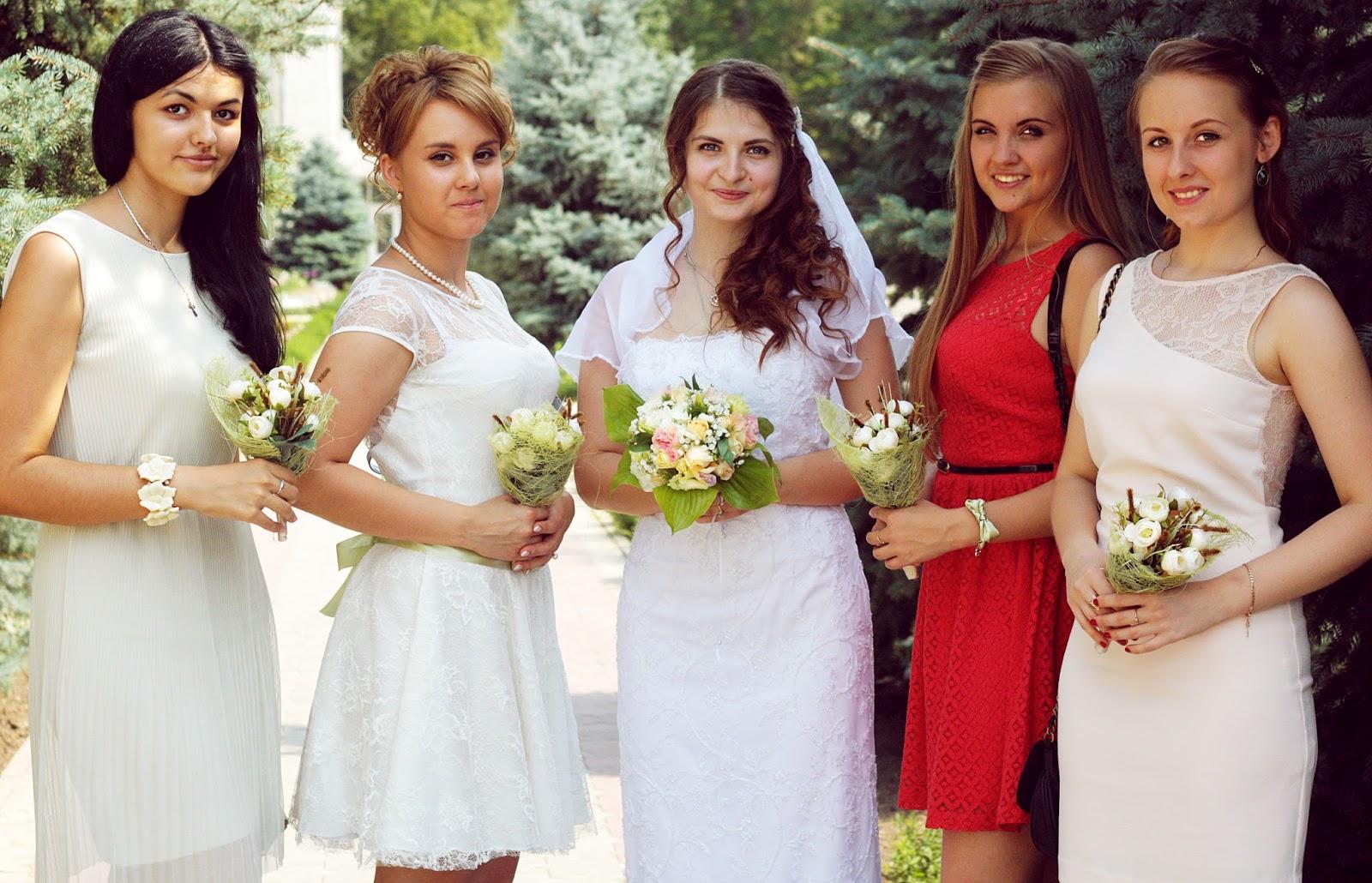 Пожелания невесте от её подружек 12