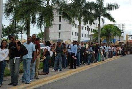 Ministerio llama a participar en Feria de Empleos