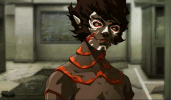 Akira the demon