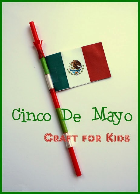 http://www.havingfunathome.com/2012/05/cinco-de-mayo-crafts.html