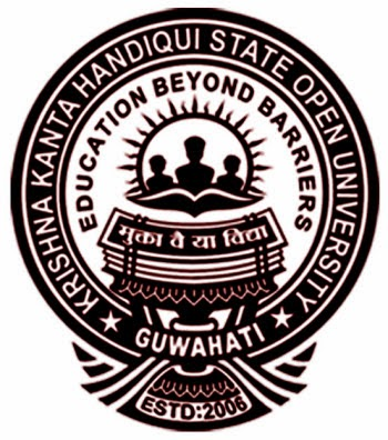 KK Handiqui State Open University