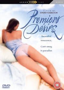 Дэвид Гамильтон - Первые желания / Premiers Desirs.