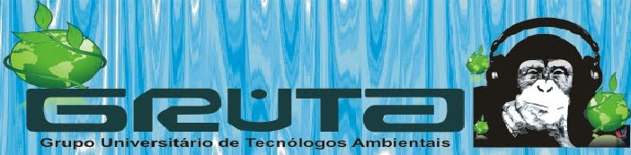 GRUTA-Grupo Universitário de Tecnólogos Ambientais