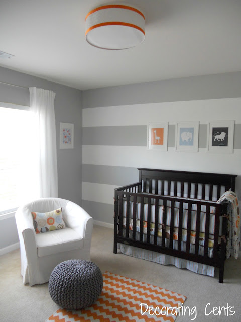 Decorating Cents: Nursery Sources