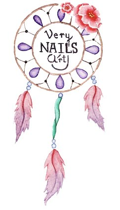 VeryNailsArt  |  Blog de uñas decoradas, nail art paso a paso
