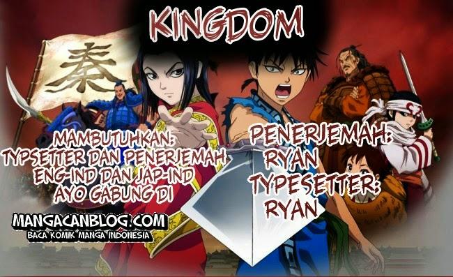 Dilarang COPAS - situs resmi www.mangacanblog.com - Komik kingdom 315 - anak ku 316 Indonesia kingdom 315 - anak ku Terbaru |Baca Manga Komik Indonesia|Mangacan