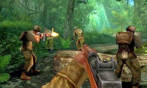 3 Game Perang Terbaik Di Perangkat Android