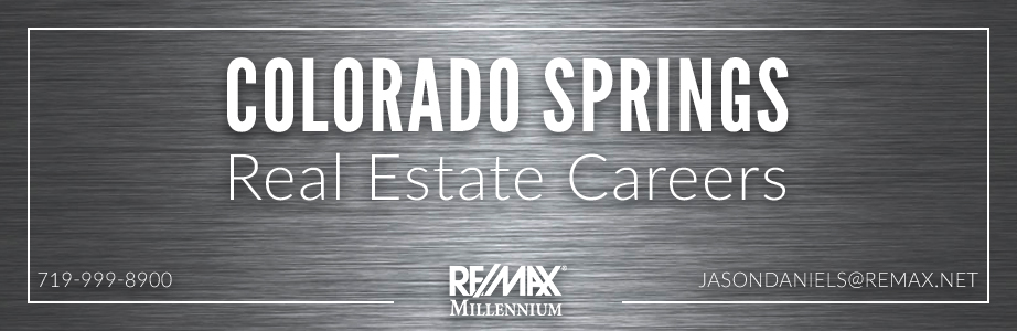 Colorado Springs Real Estate Careers with Jason Daniels