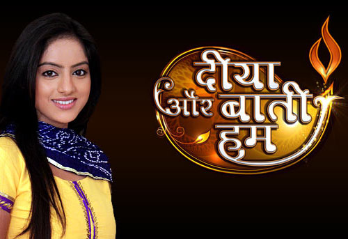 Diya Aur Baati Hum 8th october 2012 Written Episode Watch Online Free