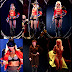 The Circus Starring: Britney Spears - Figurinos