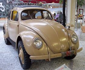 VW Type 82E