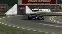 Mod rFactor Clio Williams vrs clio 1.6 2