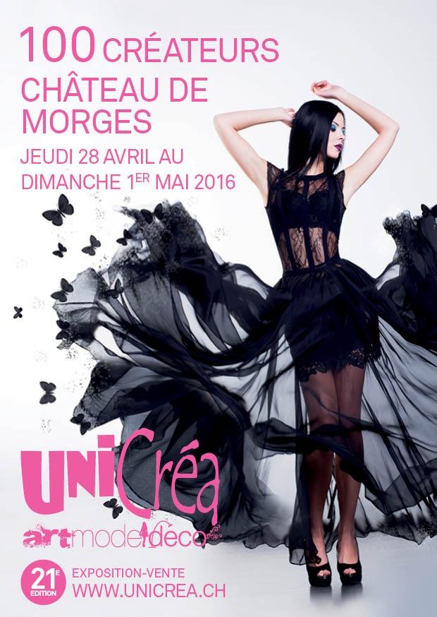 UNICREA 2016