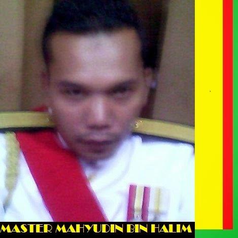 MASTER MAHYUDIN HALIM