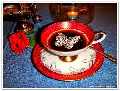 Kawa z Doliny Aosty.
