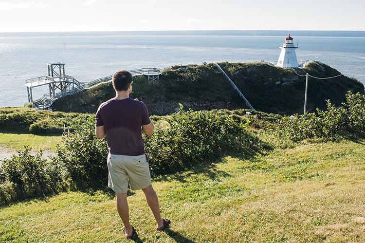 Cape Enrage_Fundy