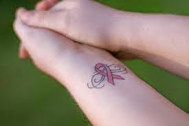 breast-cancer-ribbon-tattoo-designs